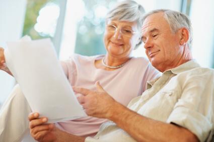Die Sterbeversicherung