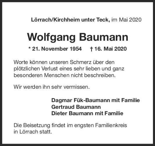 "TA Wolfgang Baumann <br><p style=""font-size: 10px; text-align: center;"">23/05/2020</p>"