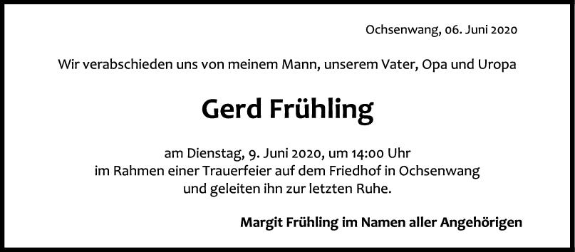 TA Frühling <br><p style=