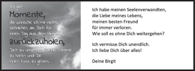 """Nachruf Albrecht Dürner <br><p style=""""font-size: 10px; text-align: center;"""">20/06/2020</p>"""