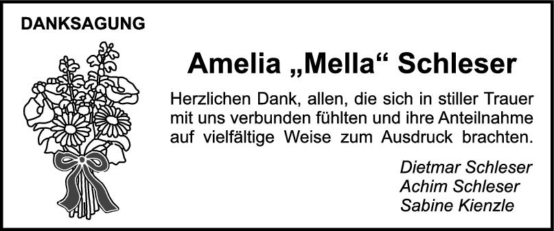 Danksagung Mella <br><p style=